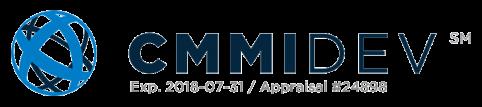 CMMI DEV logo no background AVT
