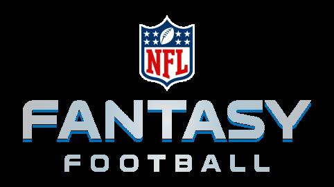 NFL Fantasy Football logo no background AVT