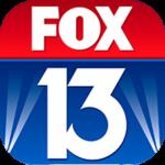 Fox News 13 logo AVT Simulation