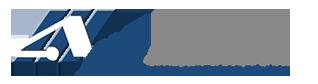 AVT horizontal logo with tagline no background