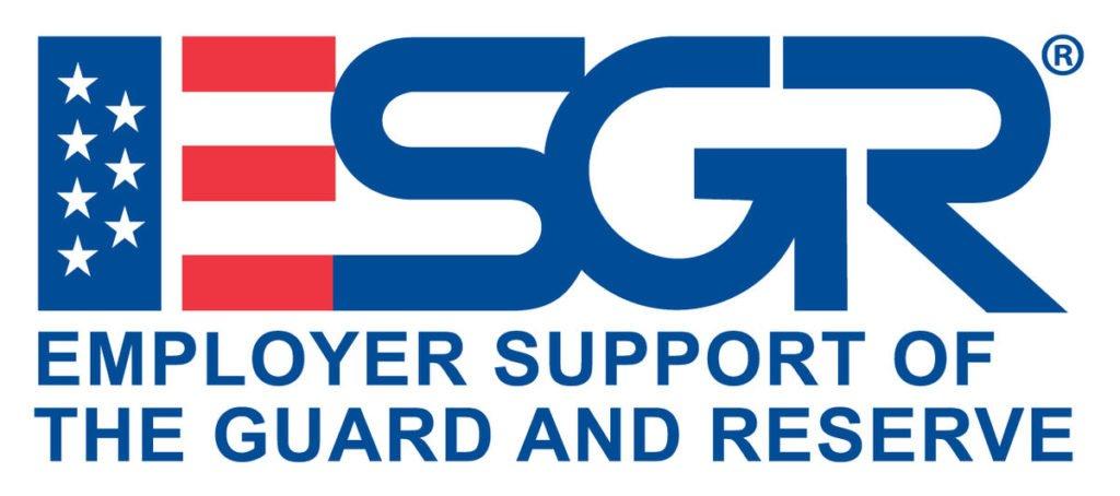 ESGR white background logo