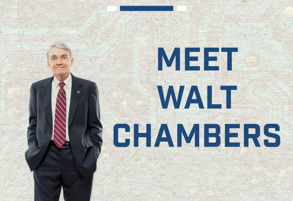 Walt Chambers Thumbnail