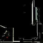 Apache Gunnery Trainer (AGT) Apache Simulator